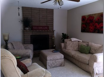 EasyRoommate US - House share - Salinas, Monterey Bay - $900 pcm
