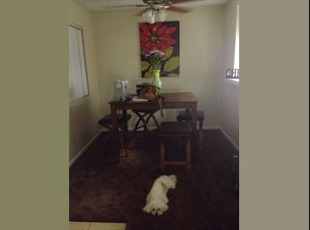 EasyRoommate US - A room for rent DT Long Beach  - Long Beach, Los Angeles - $550 pcm