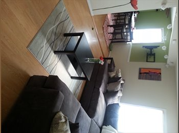 EasyRoommate US - Room for rent - Gaithersburg, Other-Maryland - $850 pcm