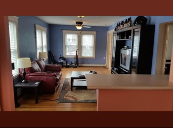 Northshore, 1 1/2 miles from the beach, Beverly, M