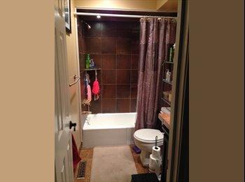 EasyRoommate US - Room for rent $400 - Lenexa, Olathe - $400 pcm