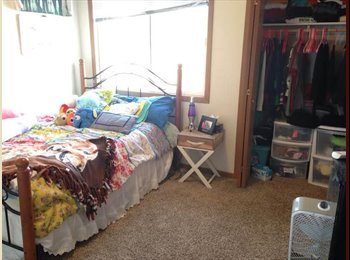 EasyRoommate US - Sublet Summer Room in Ames - Ames, Other-Iowa - $330 pcm