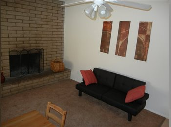 EasyRoommate US - Summer Room ASU - Chandler, Tempe - $470 pcm