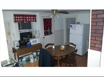 EasyRoommate US - share appt, avail now - Worcester, Worcester - $550 pcm