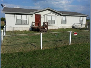 EasyRoommate US - Nice Country Living in Farmersville (near McKinney - Other-Texas, Other-Texas - $925 pcm