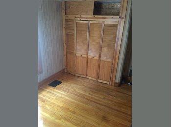 EasyRoommate US - Rento 2 cuartos  350 mas billes  - Bridgeport, Bridgeport - $350 pcm