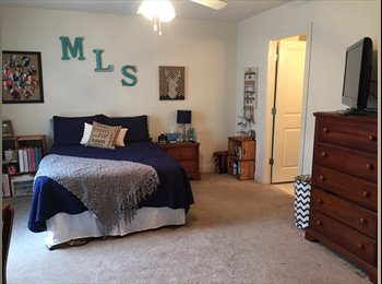 Copper Beech Townhome SUBLEASE needed ASAP!