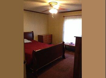 EasyRoommate US - Female Seeking Female Roommate ASAP - Shreveport, Shreveport - $350 pcm