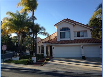 EasyRoommate US - 1 room plus for rent Home in Westlake - Thousand Oaks, Ventura - Santa Barbara - $900 pcm