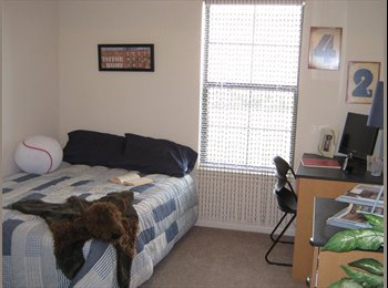 EasyRoommate US - 1 room available in a 4BR APT - Amarillo, Amarillo - $430 pcm