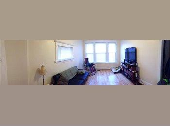 Roommate needed $800 ASAP (Bucktown/Logan Square