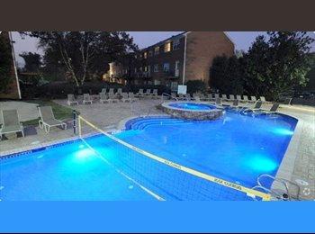 EasyRoommate US - UGA Apartments, Summer Subleases - Buckhead, Athens - $285 pcm