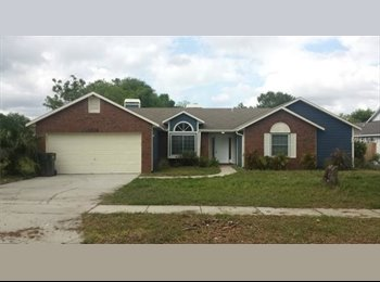 EasyRoommate US - room to rent - Melbourne, Other-Florida - $800 pcm