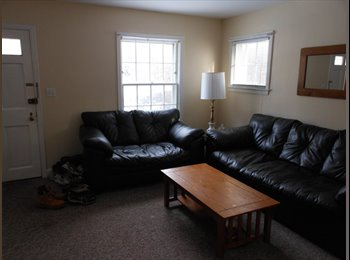 EasyRoommate US - Summer Sublet 1 Room $493 near Athletic Campus - Ann Arbor, Ann Arbor - $493 pcm