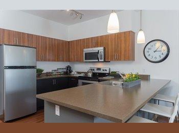 EasyRoommate US - New apartment - Everett, Everett - $883 pcm