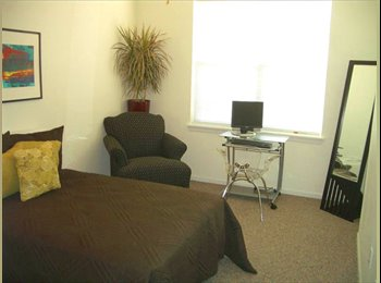 EasyRoommate US - roommate needs - Lawrence, Lawrence - $480 pcm