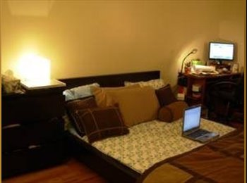2huge bedrooms apt available immediately