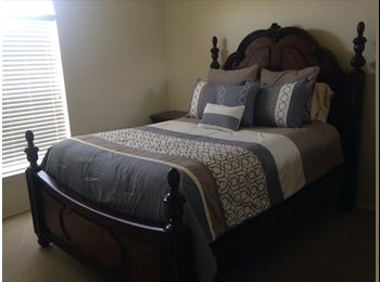 EasyRoommate US - Room for rent in Roanoke tx!  - North East, Fort Worth - $520 pcm