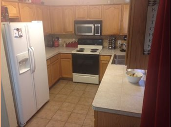 looking for a roomate
