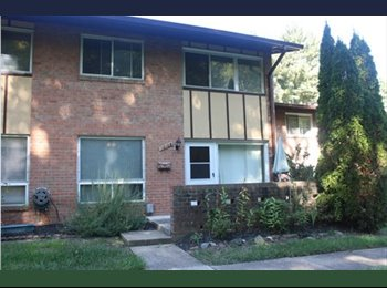 Romm for rent in Fairfax City