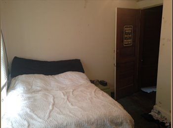 EasyRoommate US - Great room in a college town! - Ann Arbor, Ann Arbor - $400 pcm