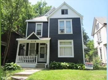EasyRoommate US - Rommated Needed - Central, Columbus Area - $470 pcm