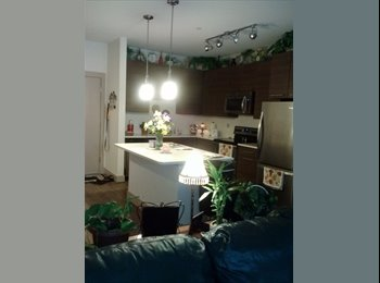 EasyRoommate US - $795/1235 Sqft - ROOMMATE WANTED 2-Bdrm LUXURY APT - Chandler, Phoenix - $795 pcm