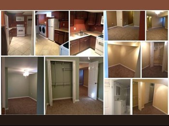 Entire Basement Apt (All Included+Private Entrance)