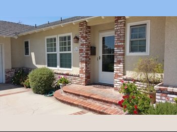 EasyRoommate US - 1307 W Tonia Ln, Anaheim, CA 92802 - Anaheim, Anaheim - $800 pcm