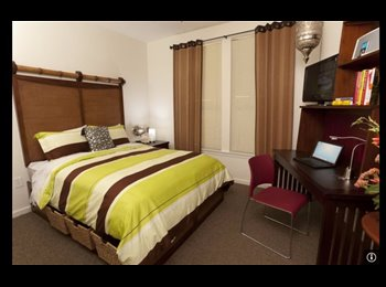 EasyRoommate US - Zislander 2/2.5 apartment sublease for Summer 2015 - Bryan, Bryan - $579 pcm