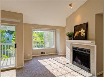 EasyRoommate US - Private Room in 2BDR/1BTH - $675 - Everett, Everett - $675 pcm