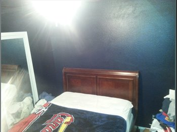 EasyRoommate US - Furnished room and house. some Storage. garage your car possible. - Highway City, Fresno - $450 pcm