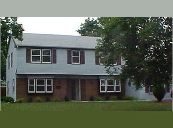 EasyRoommate US - Hadley Rms - Willingboro, South Jersey - $600 pcm