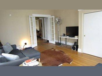 EasyRoommate US - 3BR Summer Sublet - Providence, RI - 81 Lloyd Ave - Providence, Greater Providence - $650 pcm