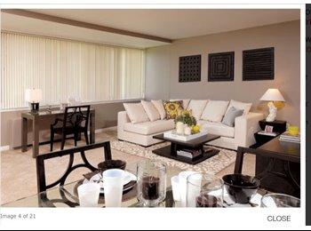 $845 Room Pentagon City/Arlington, less than 5 min
