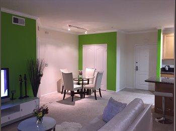 3  Month Sublet -- DT LA Furnished Room/ Bath