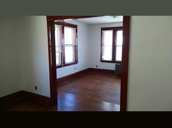 EasyRoommate US - Very large apartment to share - Providence, Greater Providence - $500 pcm
