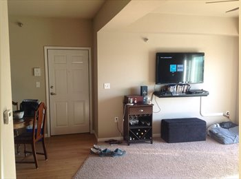 EasyRoommate US - Nice/new apartment needs roommate. - Waterloo, Other-Iowa - $525 pcm
