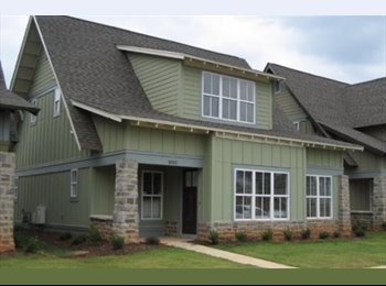 EasyRoommate US - 1 bdroom house in Clemson for sublease May-August - Greenville, Greenville - $485 pcm