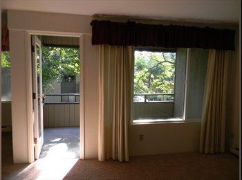 EasyRoommate US - Seeking Roommate - UW - Sand Point, Seattle - $790 pcm