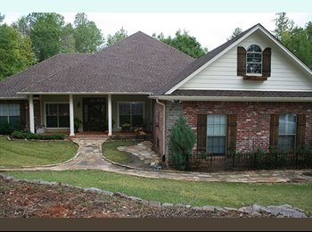 EasyRoommate US - Private Room & Bath in Gorgeous Executive Home - Longview, Longview - $800 pcm