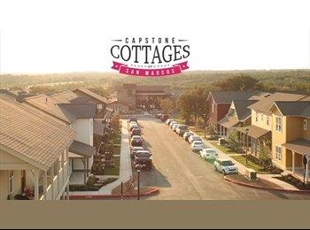 Cottages Sublet 6 bedroom 599$