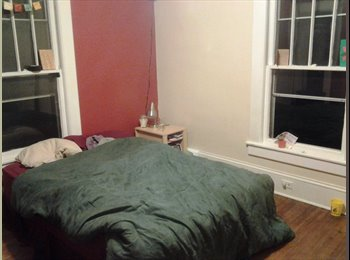 EasyRoommate US - Private Room and Bathroom, Walking distance UNCG - Greensboro, Greensboro - $425 pcm