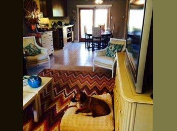 EasyRoommate US - 26 yo SEEKS FANTASTIC ROOMMATE FOR BEAUTIFUL HOME - North Austin, Austin - $540 pcm
