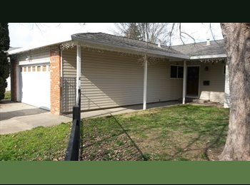 LOOKING FOR A FAMILY~ Home for RENT