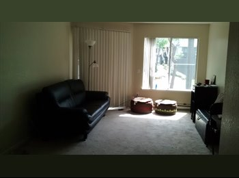 EasyRoommate US - Vegetarian female roommate - Fremont, San Jose Area - $700 pcm