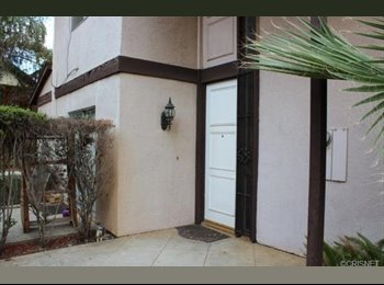 Room for Rent Walking Distance from UCR