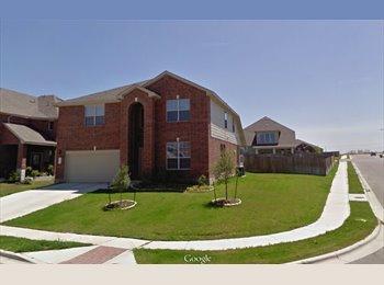 EasyRoommate US - Large 4 bedroom house 130 & 45 - North Austin, Austin - $700 pcm