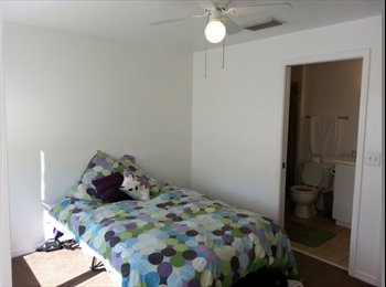 EasyRoommate US - Downtown Sarasota 1BR w\ private bath! - Sarasota, Other-Florida - $650 pcm