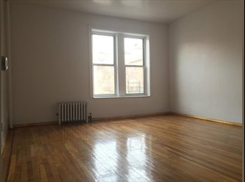 EasyRoommate US - Undergrad Looking for Two Roommates - Brooklyn - Midwood, New York City - $650 pcm